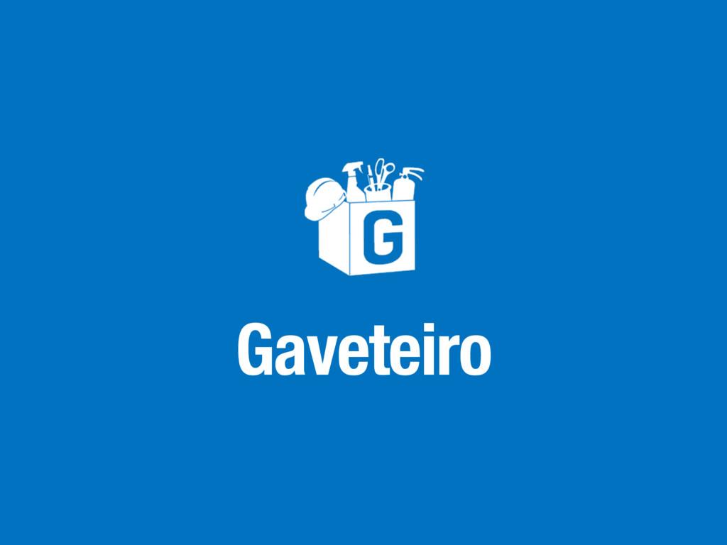 Gaveteiro