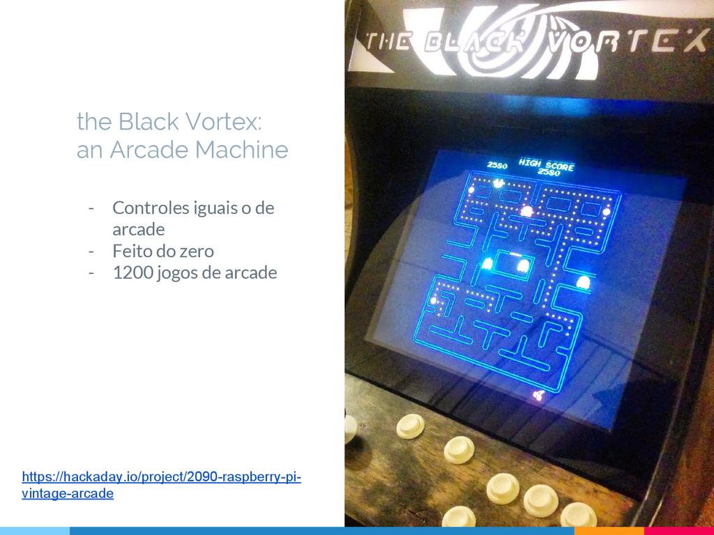 - Controles iguais o de arcade - Feito do zero ...