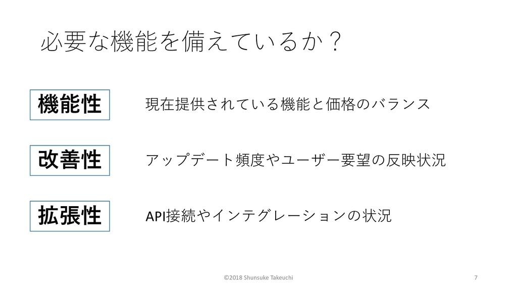 "©2018 Shunsuke Takeuchi 7  !""&..."