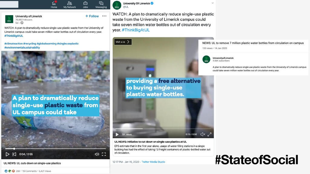 #StateofSocial