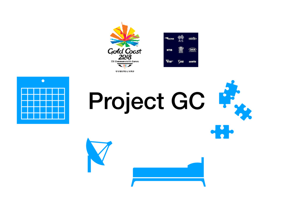 Project GC