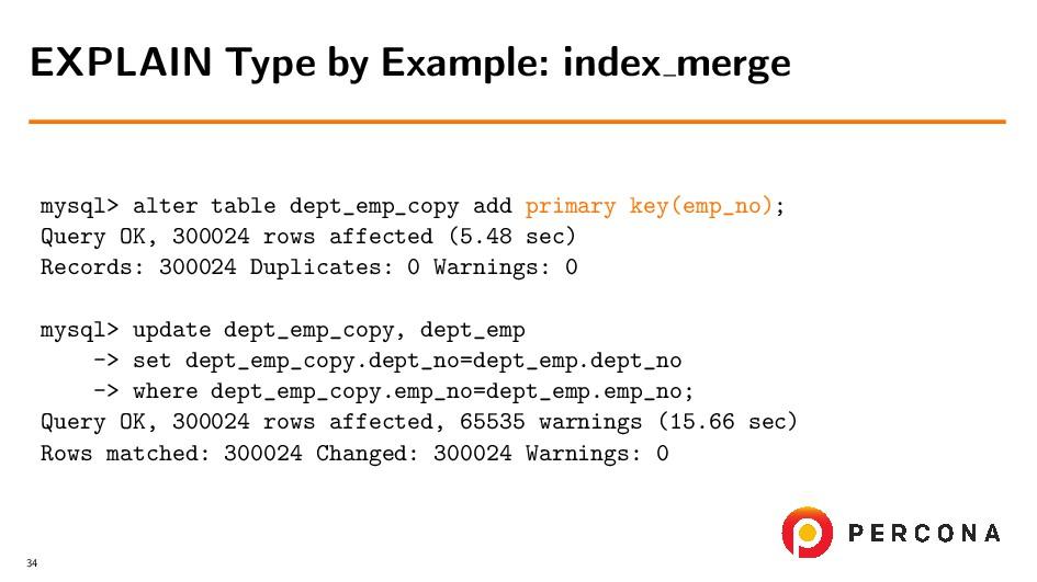 mysql> alter table dept_emp_copy add primary ke...