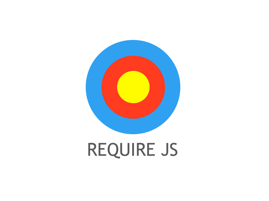 REQUIRE JS