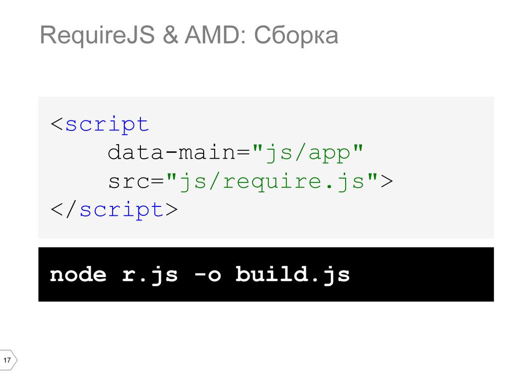 "17 <script data-main=""js/app"" src=""js/require.j..."