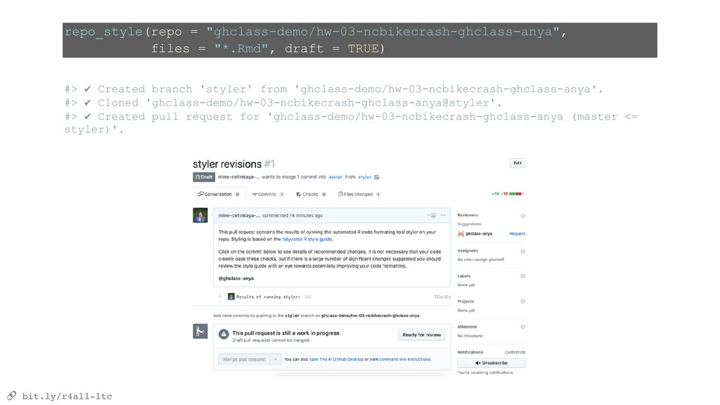"""bit.ly/r4all-ltc repo_style(repo = """"ghclass-de..."""