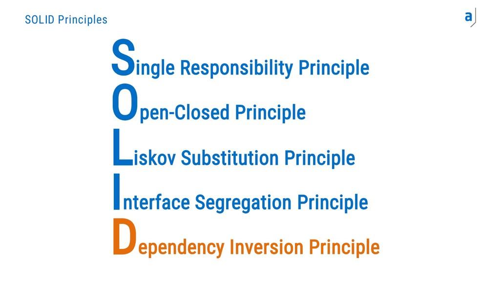 Dependency Inversion Principle SOLID Principles...