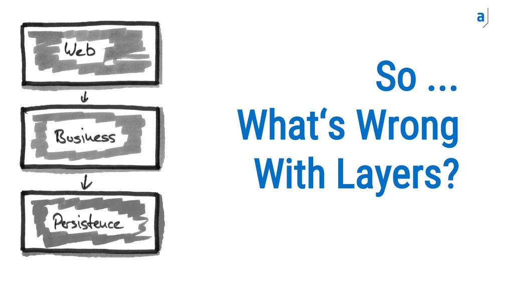 So ... What's Wrong With Layers?