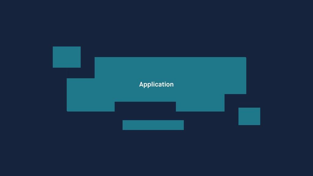 APPLICATION Application