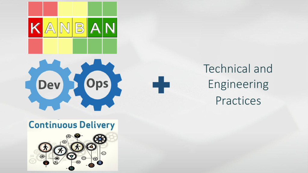 Technical and Engineering Practices