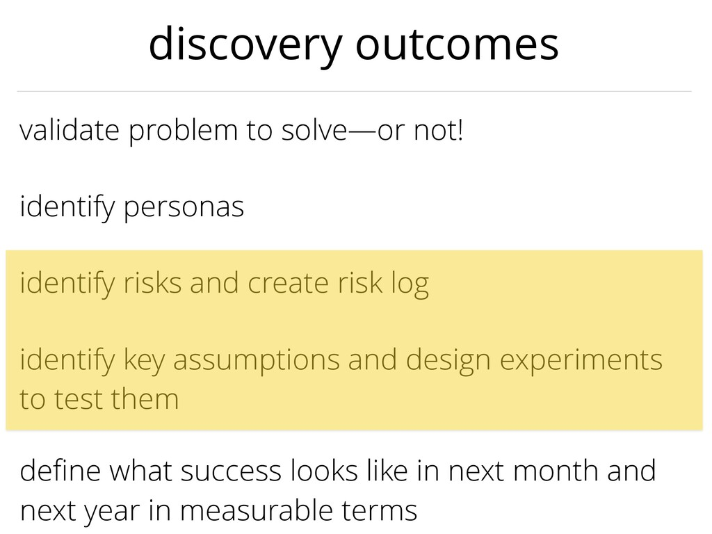 identify risks and create risk log validate pro...
