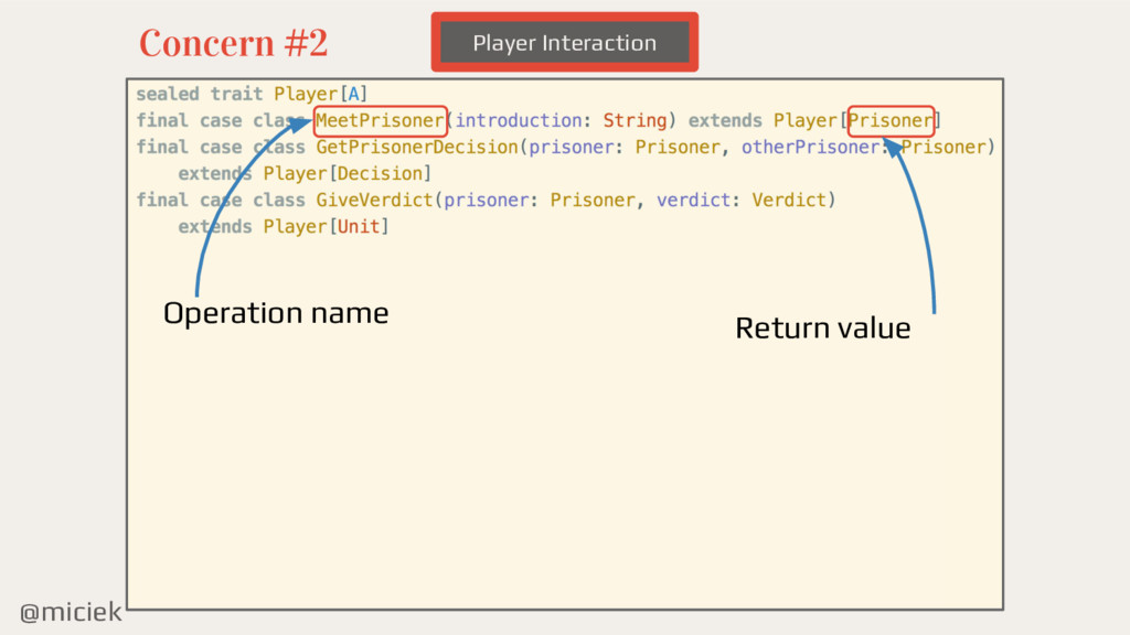 @miciek Player Interaction Concern #2 Operation...