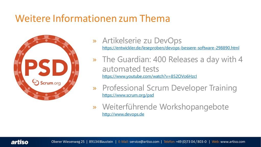 Oberer Wiesenweg 25 | 89134 Blaustein | E-Mail:...