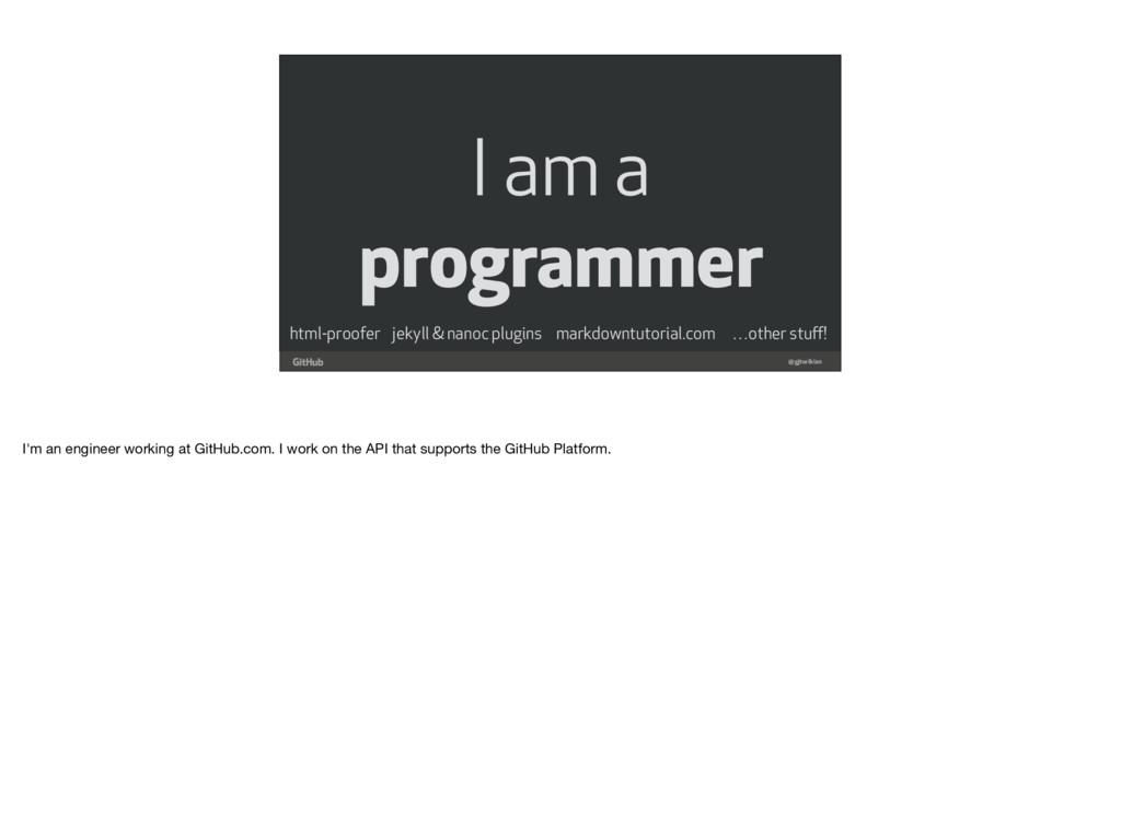 @gjtorikian html-proofer jekyll & nanoc plugins...