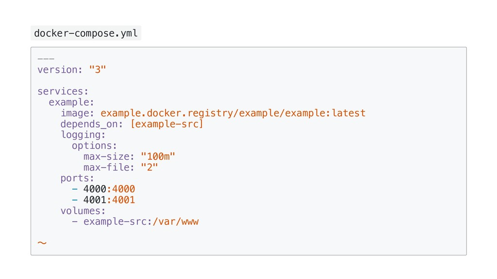 "docker-compose.yml --- version: ""3"" services: e..."