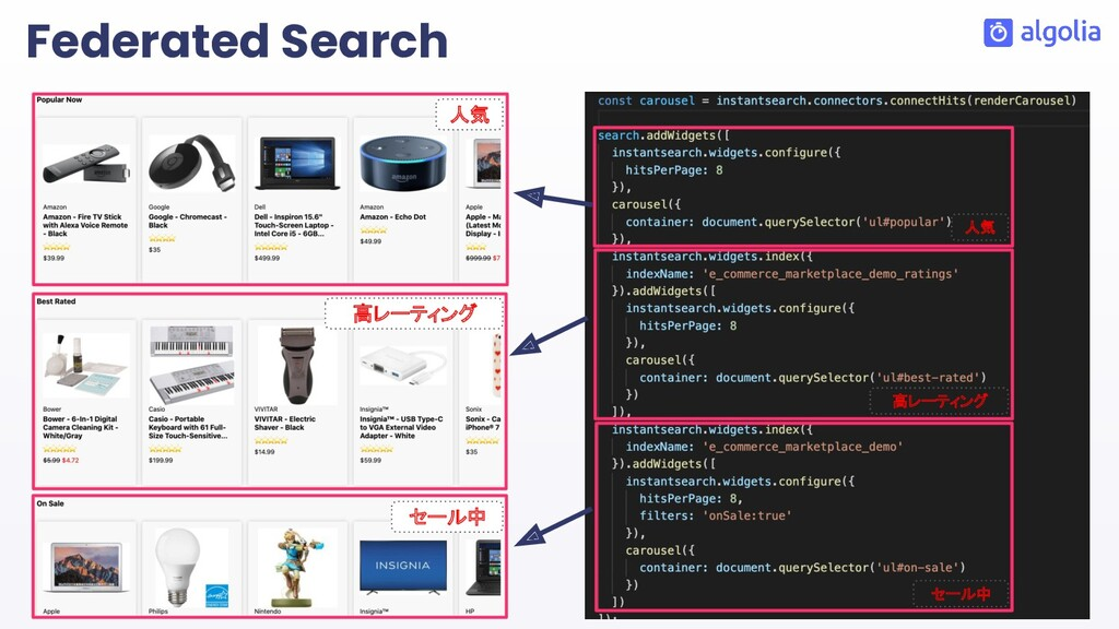 Federated Search 人気 高レーティング セール中 人気 高レーティング セール中