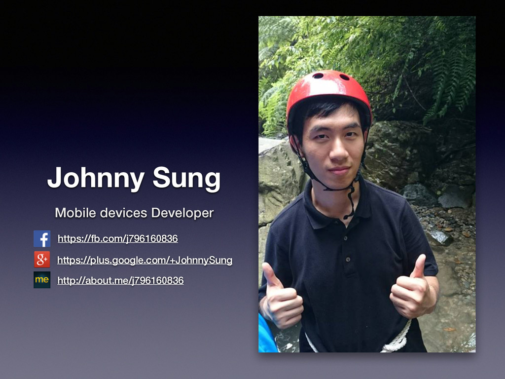 https://fb.com/j796160836 Johnny Sung Mobile de...