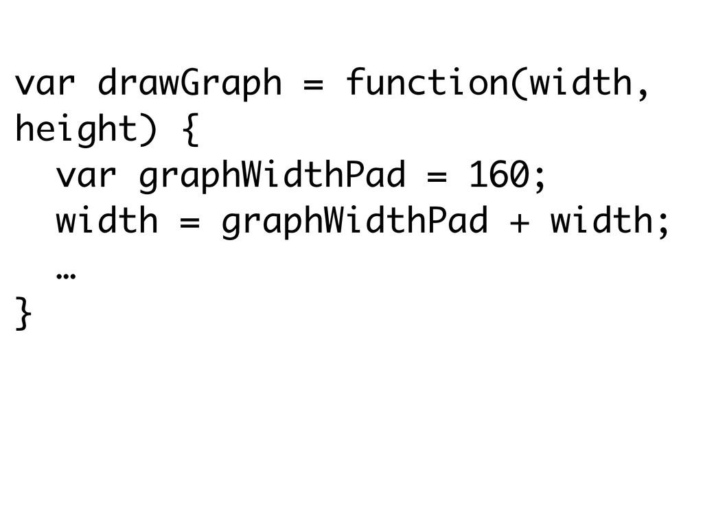 ! var drawGraph = function(width, height) { var...