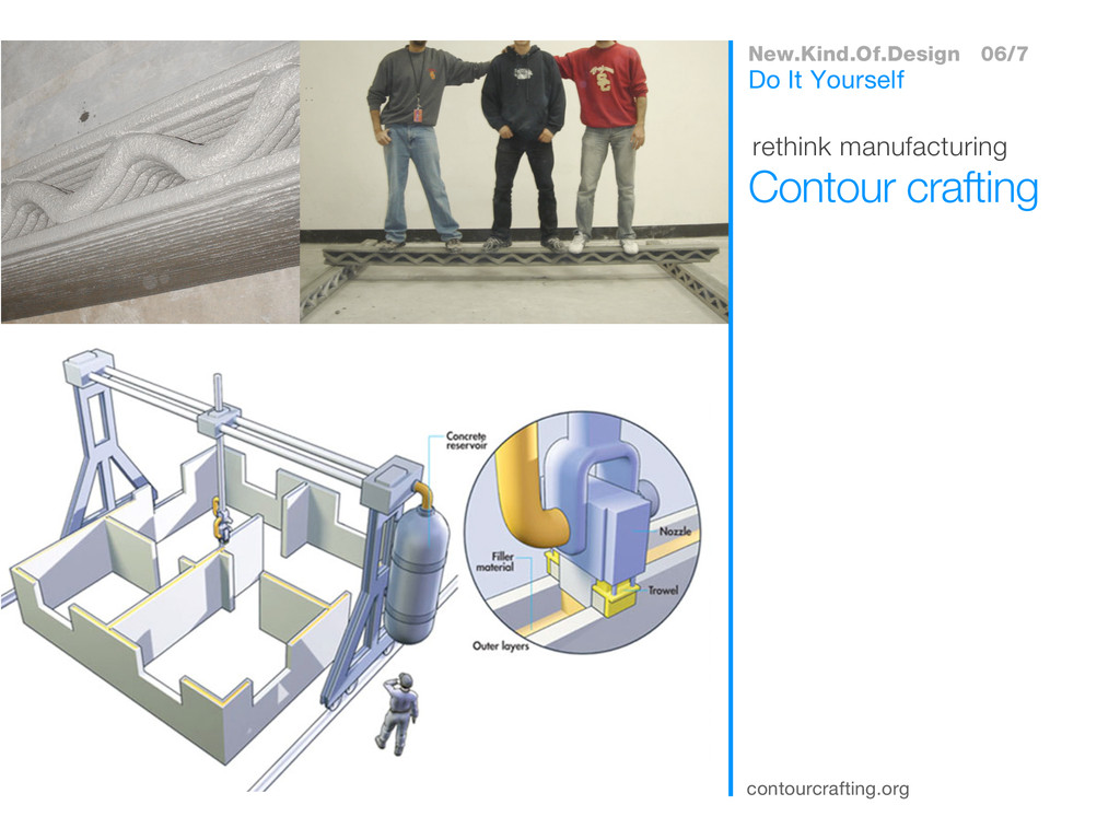 contourcrafting.org Contour crafting Do It Your...
