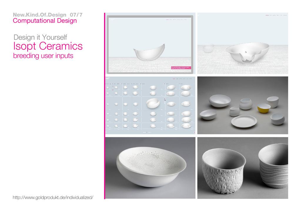 Computational Design New.Kind.Of.Design 07/7 ht...