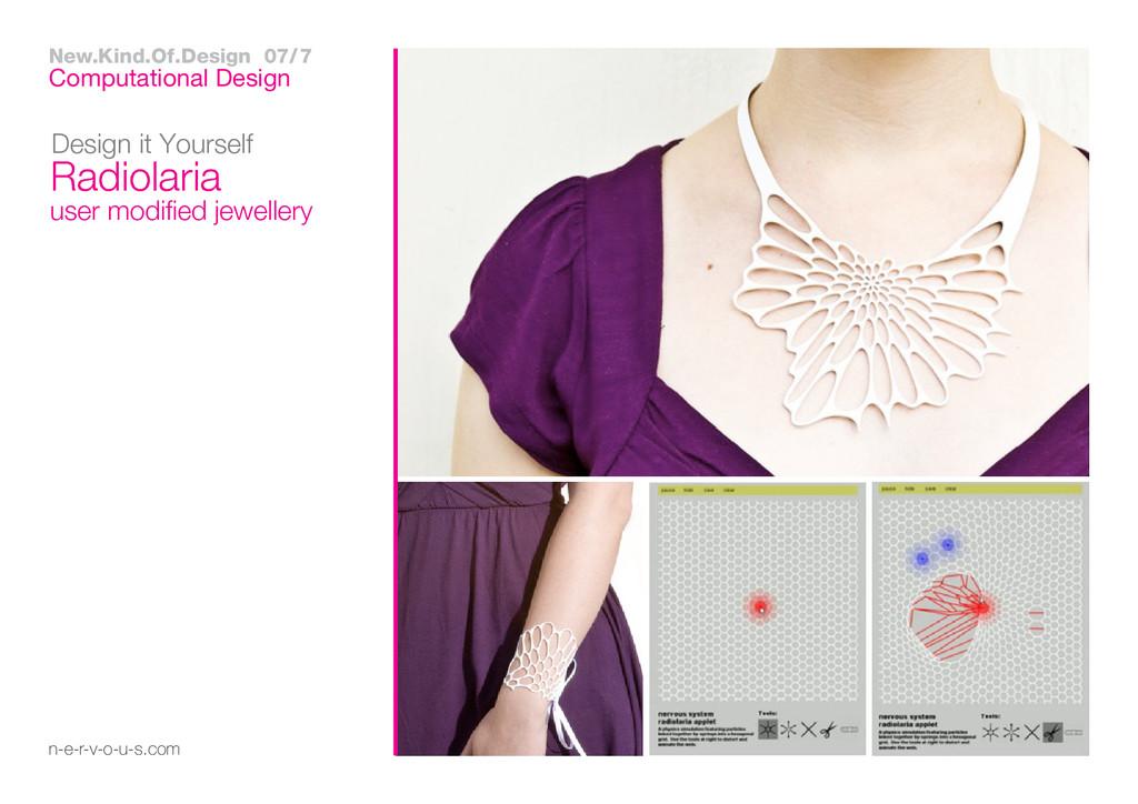 Computational Design New.Kind.Of.Design 07/7 n-...