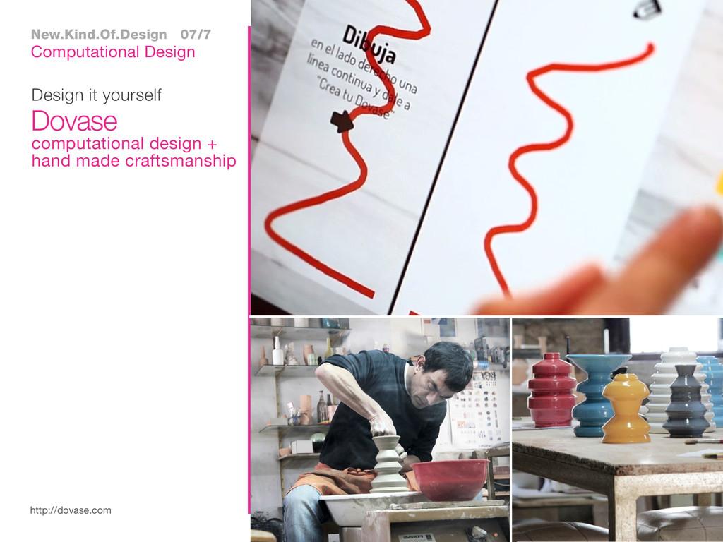 Design it yourself http://dovase.com Dovase Com...