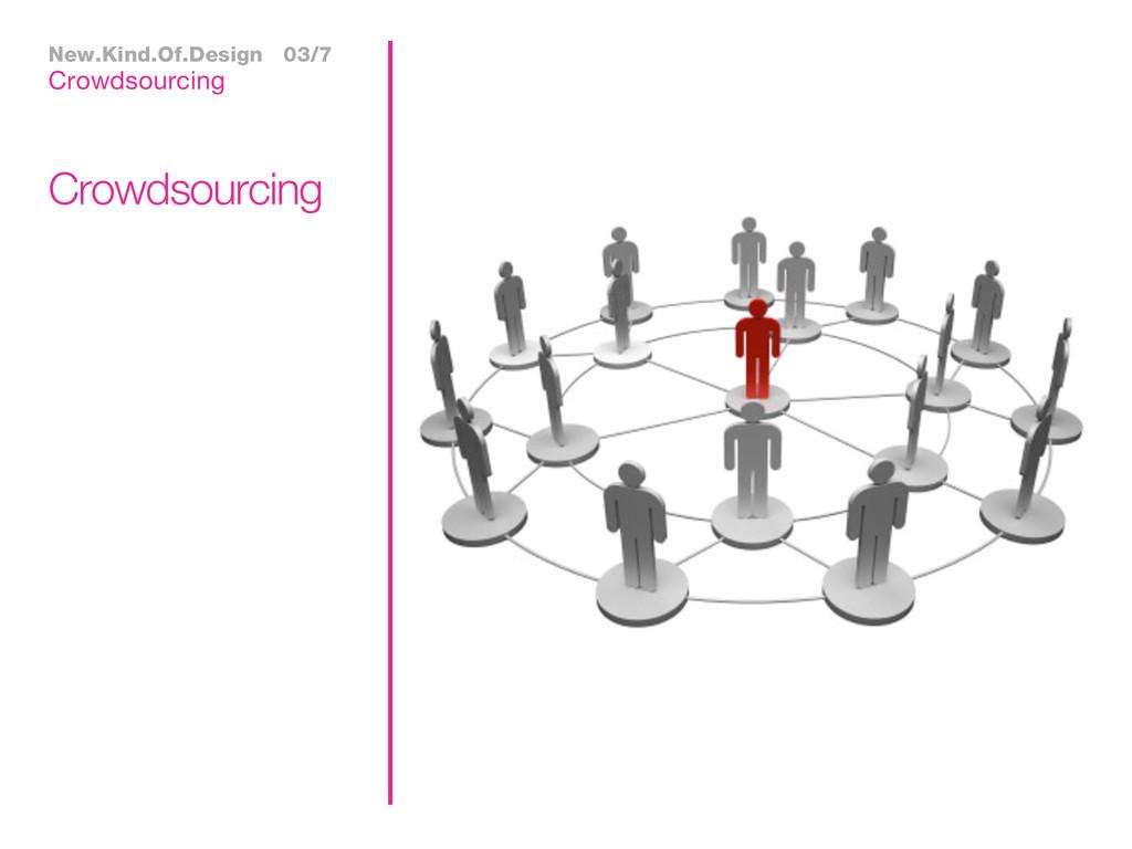 Crowdsourcing Crowdsourcing New.Kind.Of.Desig...