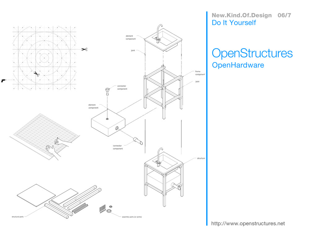http://www.openstructures.net OpenHardware Open...