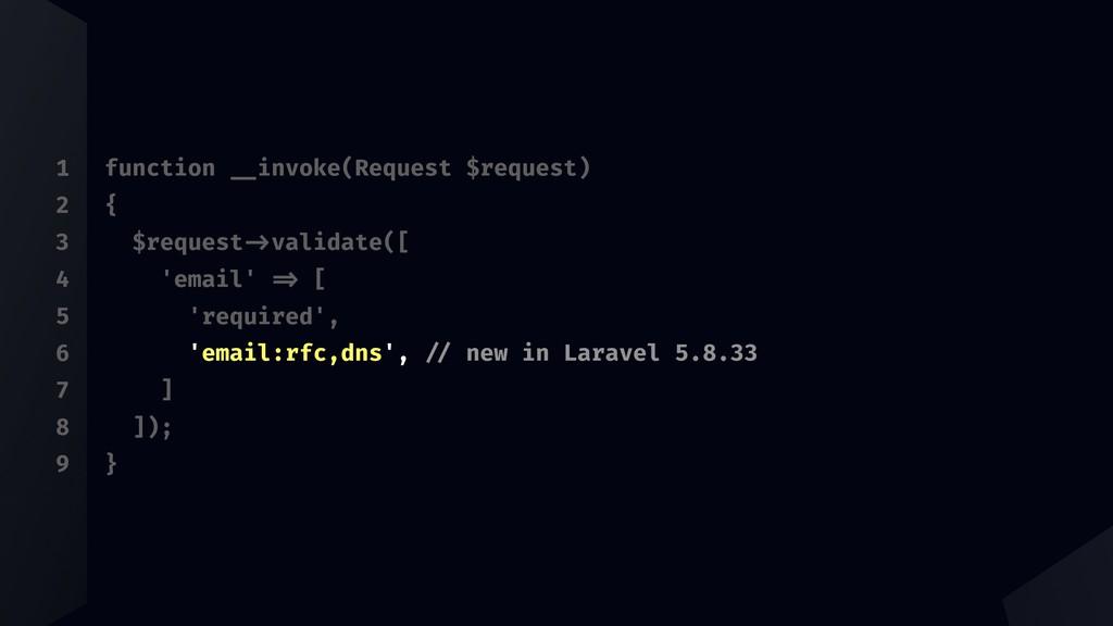 "1 2 3 4 5 6 7 8 9 function ""'invoke(Request $re..."