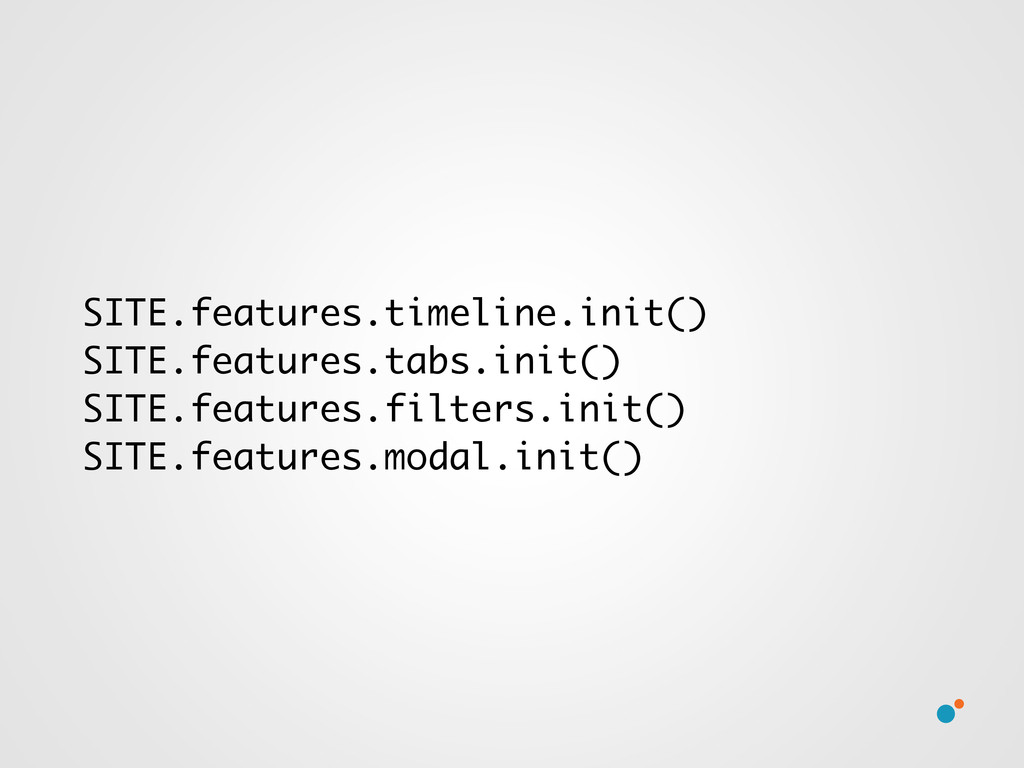 SITE.features.timeline.init() SITE.features.tab...