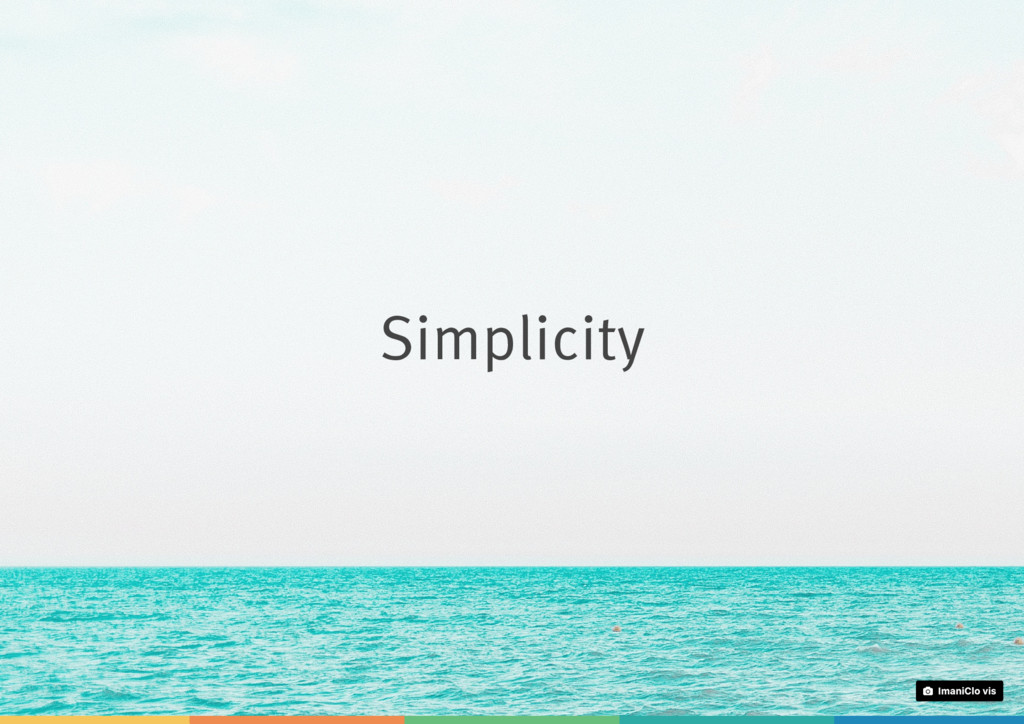 Simplicity Imani Clovis