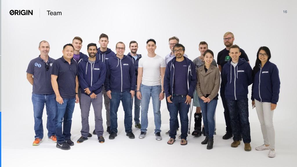 Team 16
