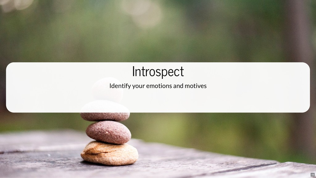 Introspect Introspect Identify your emotions an...