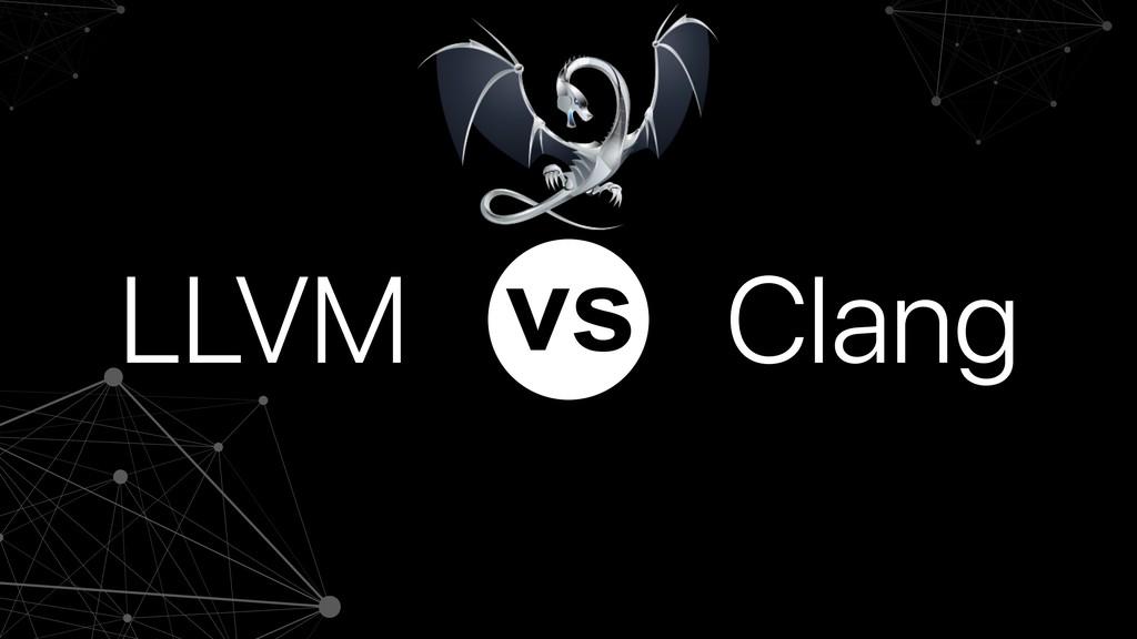 LLVM Clang