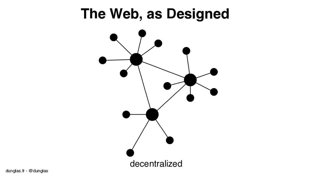 dunglas.fr - @dunglas The Web, as Designed dece...