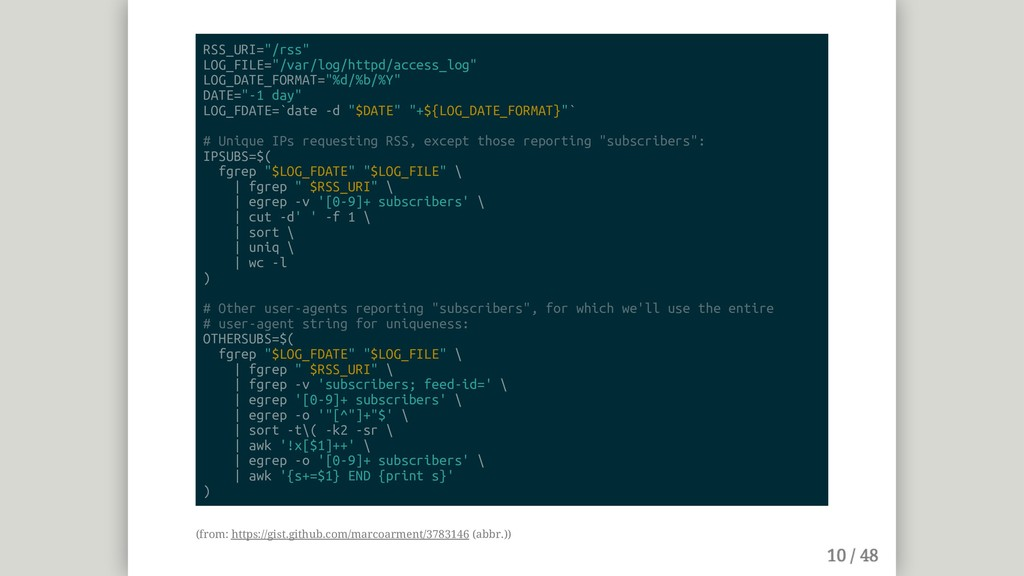 "RSS_URI=""/rss"" LOG_FILE=""/var/log/httpd/access_..."