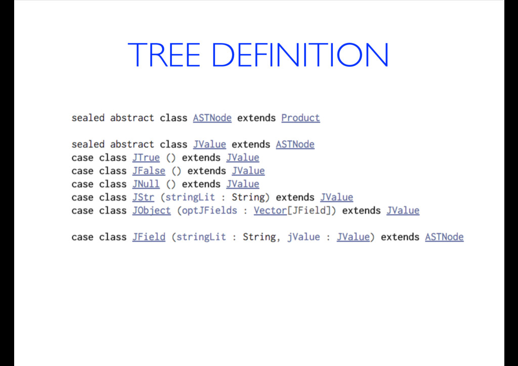 TREE DEFINITION