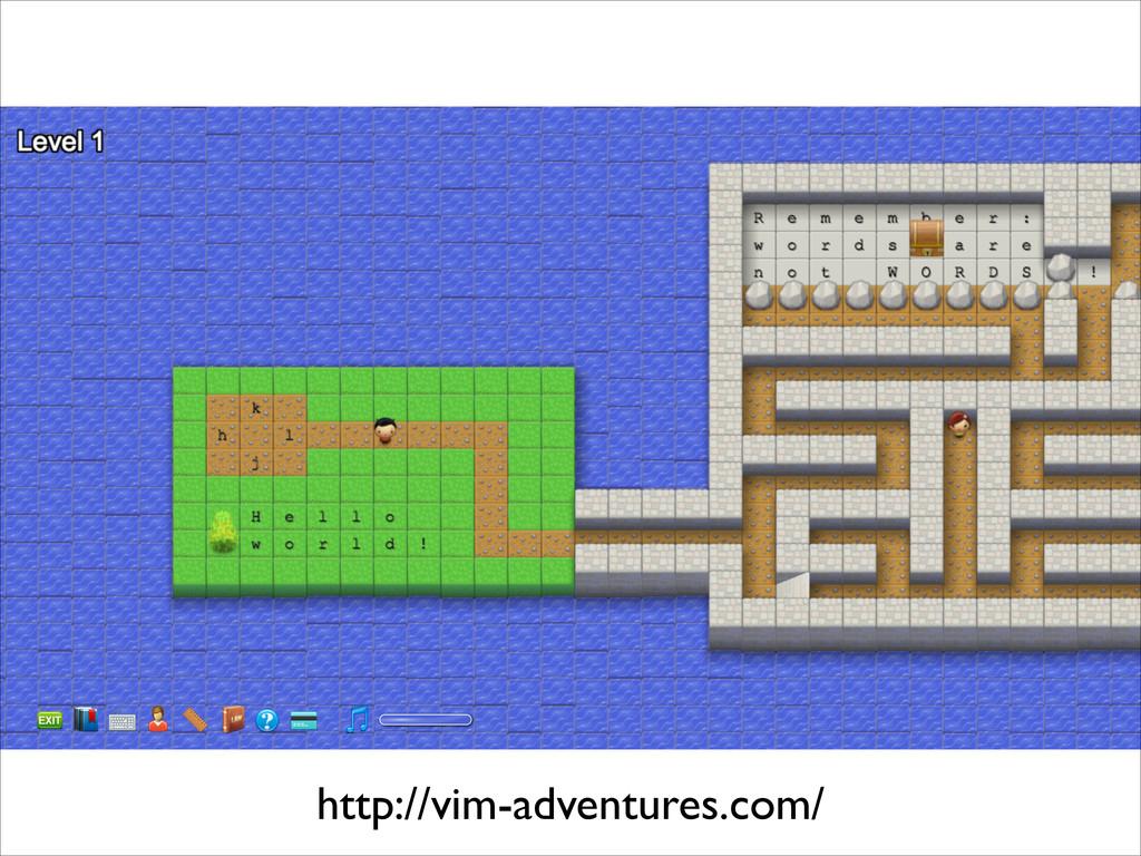 http://vim-adventures.com/