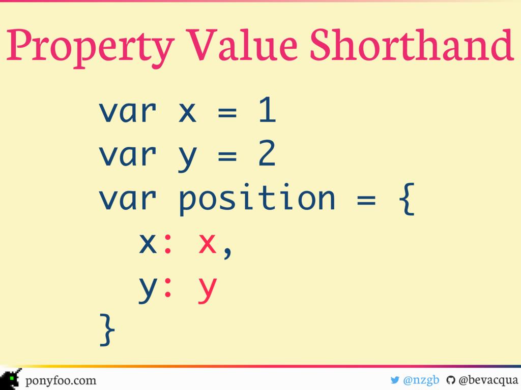 "! @nzgb "" @bevacqua ponyfoo.com Property Value ..."