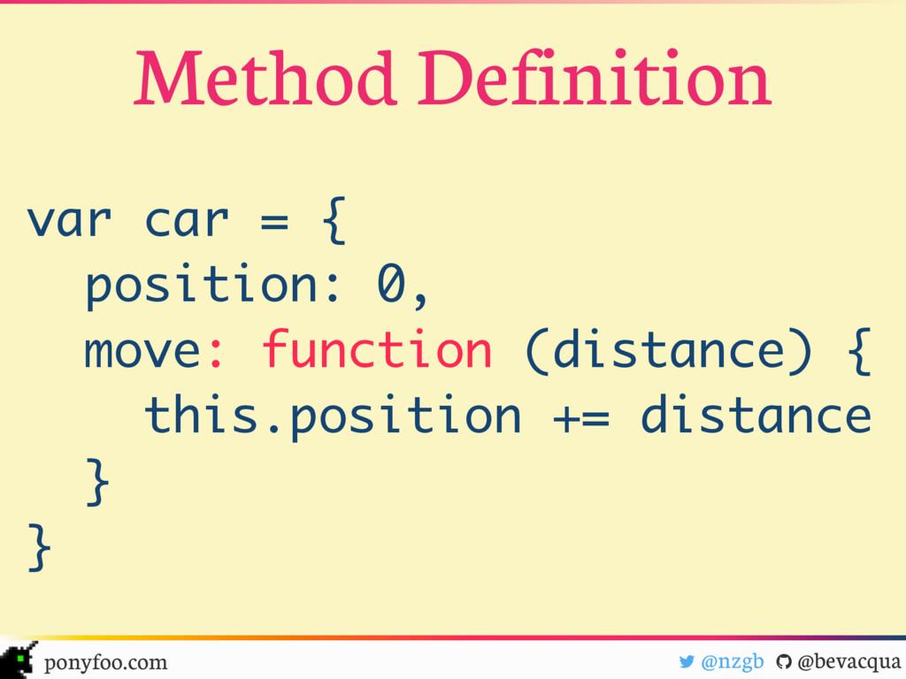 """! @nzgb """" @bevacqua ponyfoo.com Method Definiti..."""