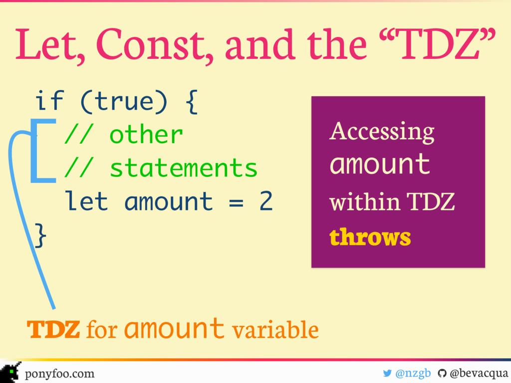 "TDZ for amount variable ! @nzgb "" @bevacqua pon..."
