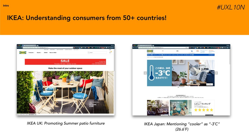 IKEA: Understanding consumers from 50+ countrie...