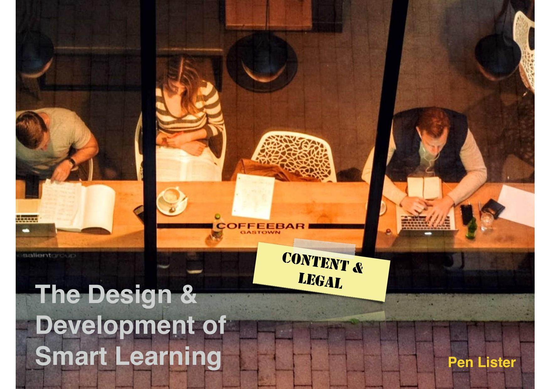 The Design & Development of Smart Learning Pen ...
