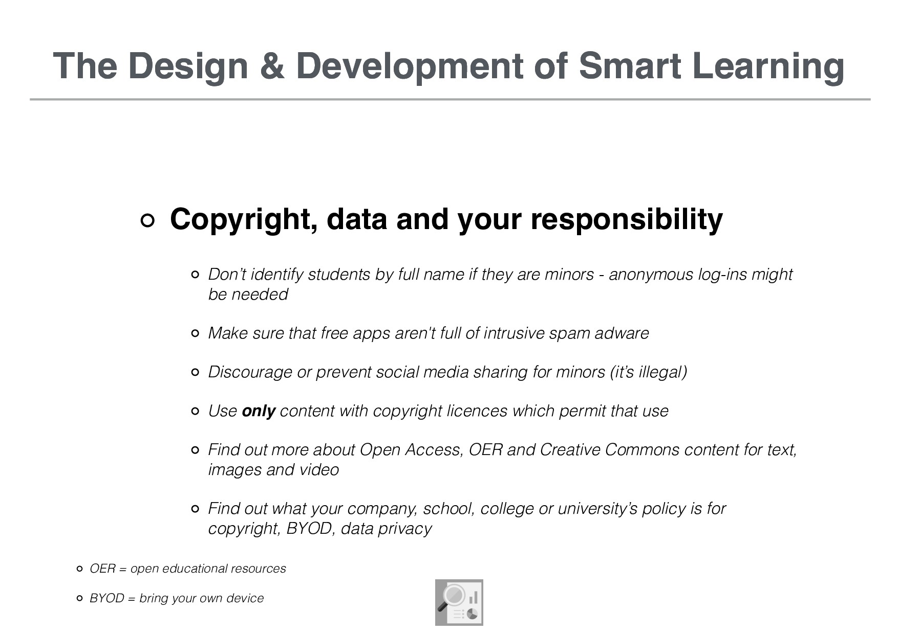 The Design & Development of Smart Learning Copy...