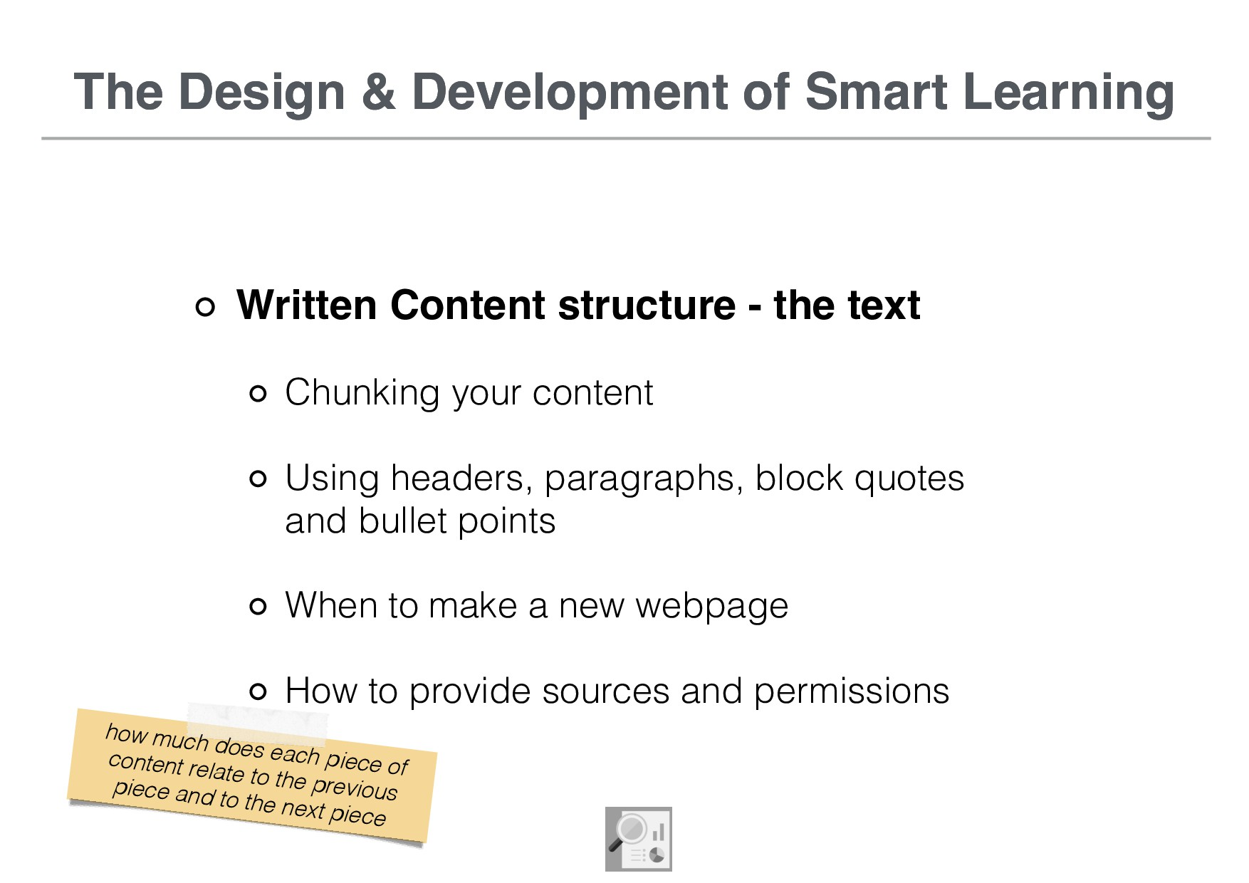 The Design & Development of Smart Learning Writ...