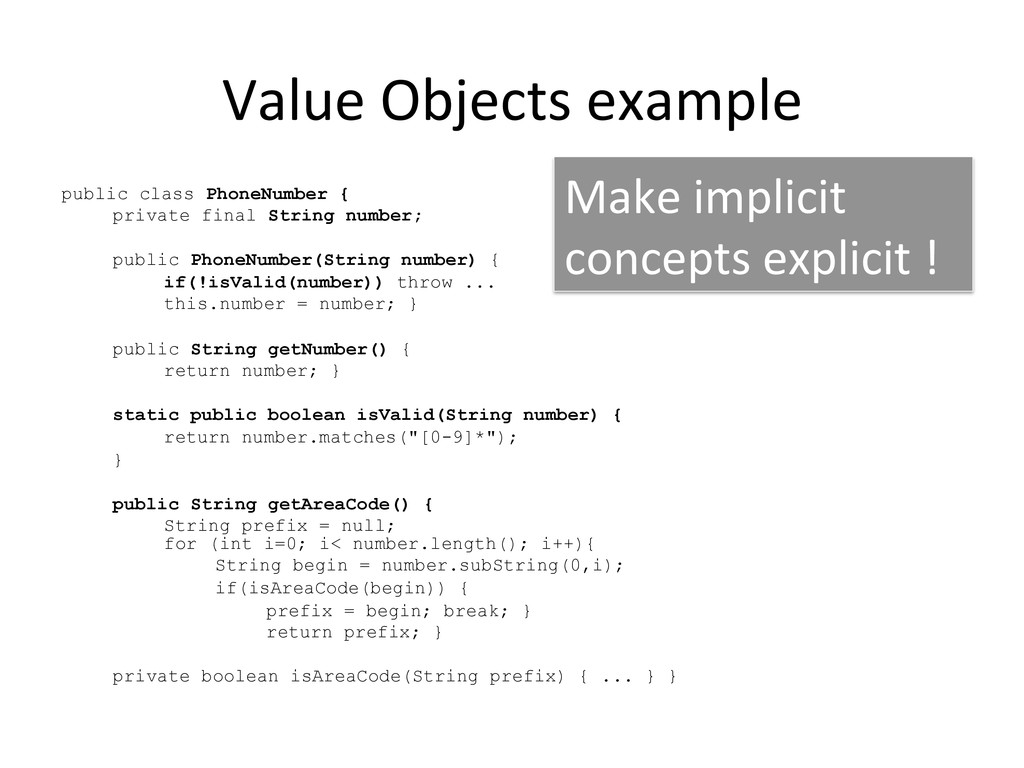 Value	