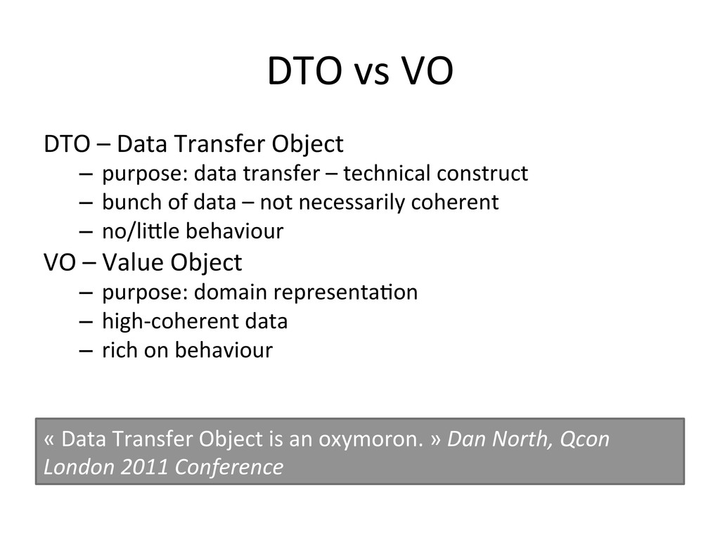 DTO	