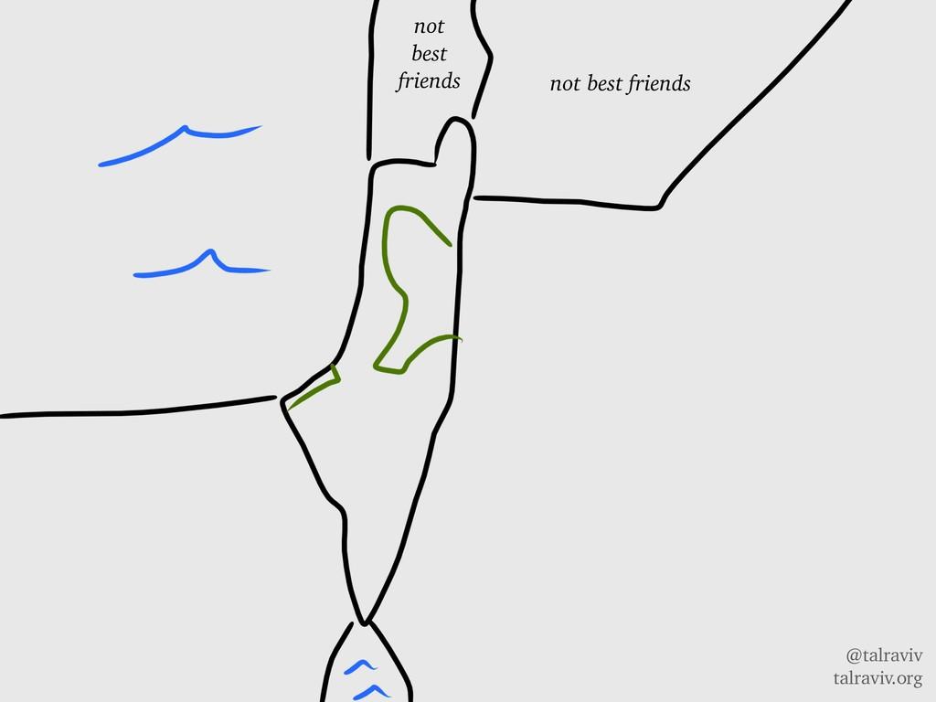 @talraviv talraviv.org not best friends not bes...