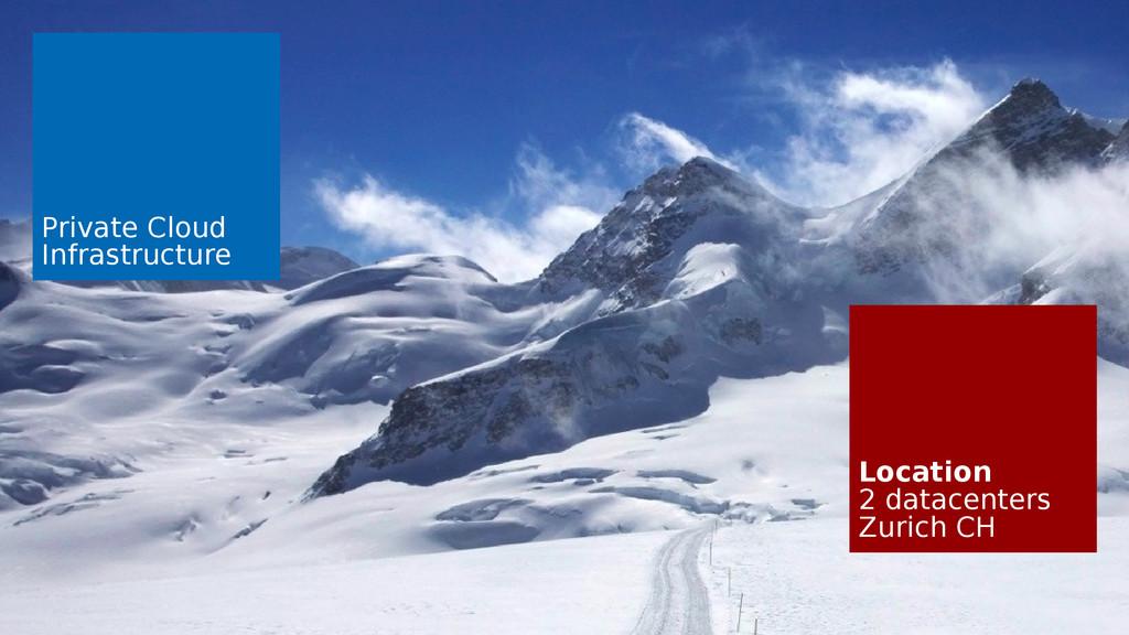 snowflake | T3CON15 5/16 Private Cloud Infrastr...