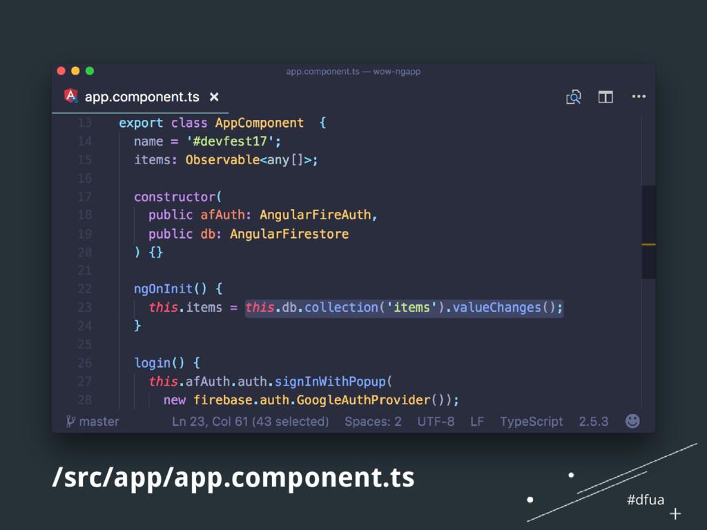 #dfua /src/app/app.component.ts