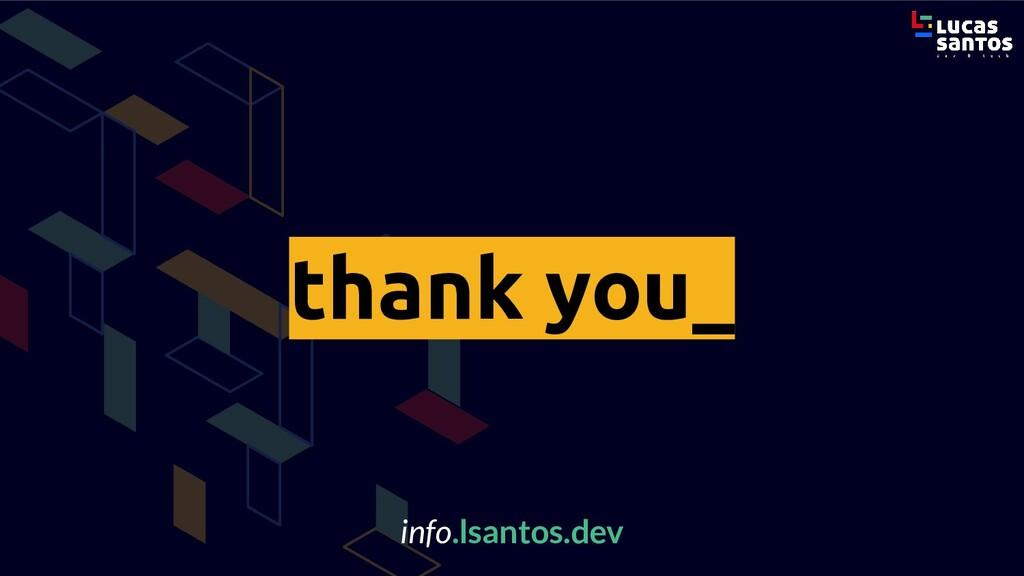 thank you_ info.lsantos.dev
